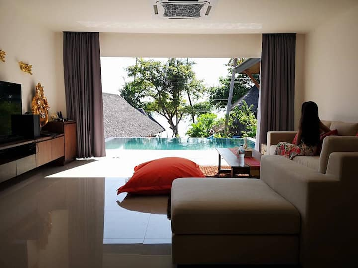JJ Queen Villa & Spa kohyaonoi