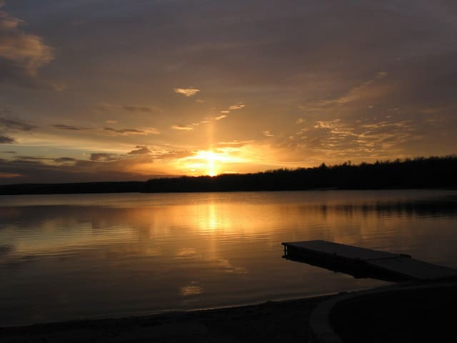 Poconos Lakefront - Jim Thorpe PA