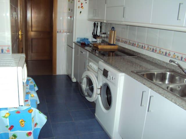 piso para disfrutar - Picassent - Wohnung