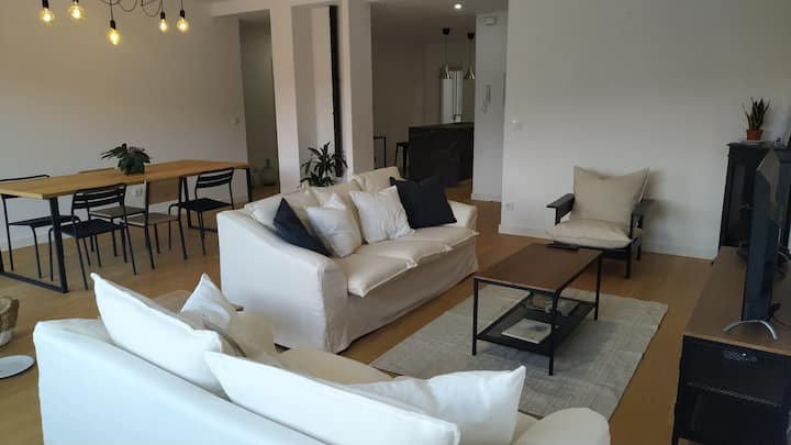 Apartamento LOFt Costa da MOrte_Vimianzo