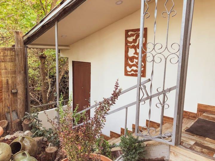 Otevan Guest House