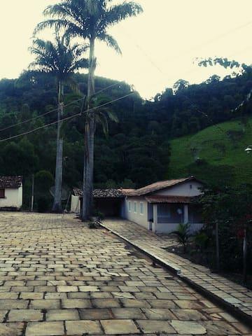 Casa em Sao Thome das Letras oportunidade feriado - São Thomé das Letras - House
