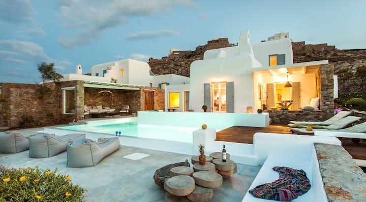 Villa Jasper by Rocks Estates