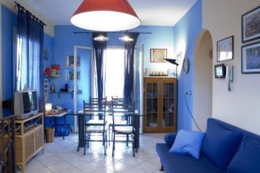 Soggiorno-living room