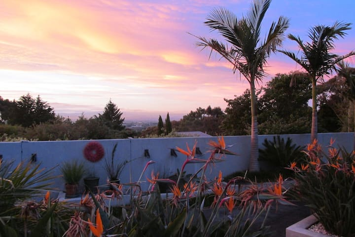 Private, self-contained space  - Havelock North - Otros