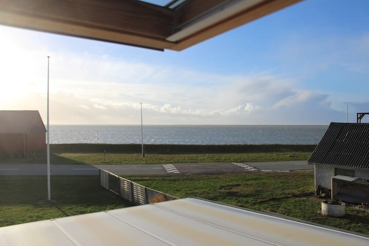 Vacation house close to the sea - Vestervig - Huis