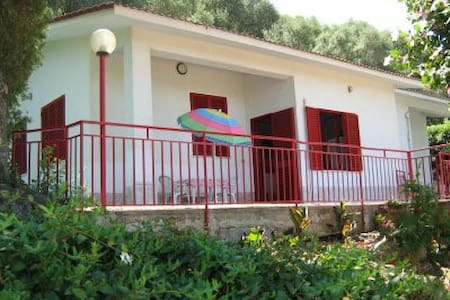 Palmi Calabria Vacation Rentals - Palmi - Vila