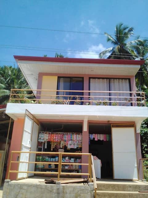 North Siargao Homestay (room 1)