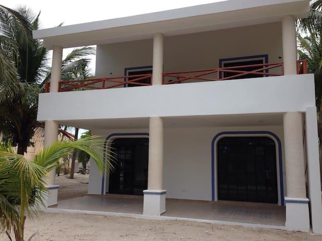 Preciosa casa en playa yucateca - Telchac  - Casa