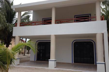 Preciosa casa en playa yucateca - Telchac  - 独立屋
