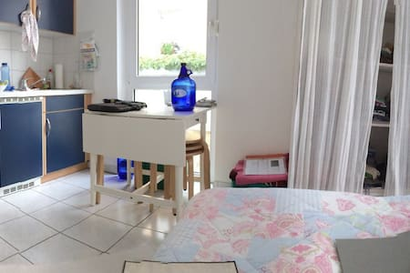 Cute and cozy one-room apartment! - Freiburg