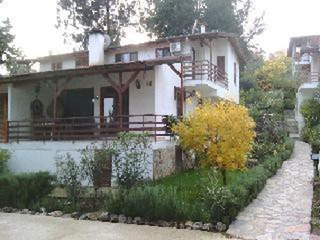 Beykent 58 - Beycik - Huvila