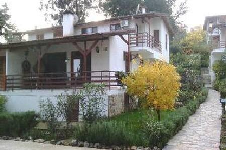 Beykent 58 - Beycik - 别墅