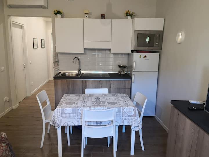 Pontassieve Guest House Appartamento 20min Firenze