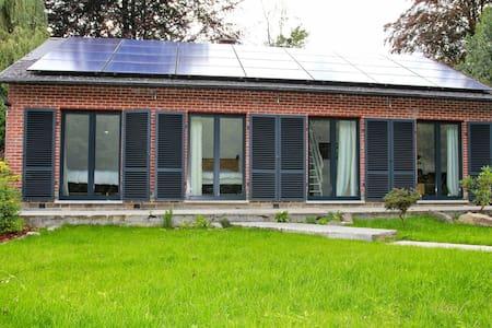 La Villa H : Nature & Simplicité - Hamoir - บ้าน