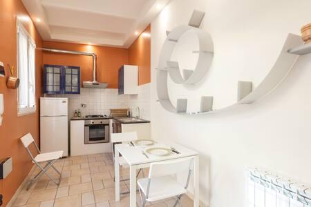 Apartment in Coliseum - Monti