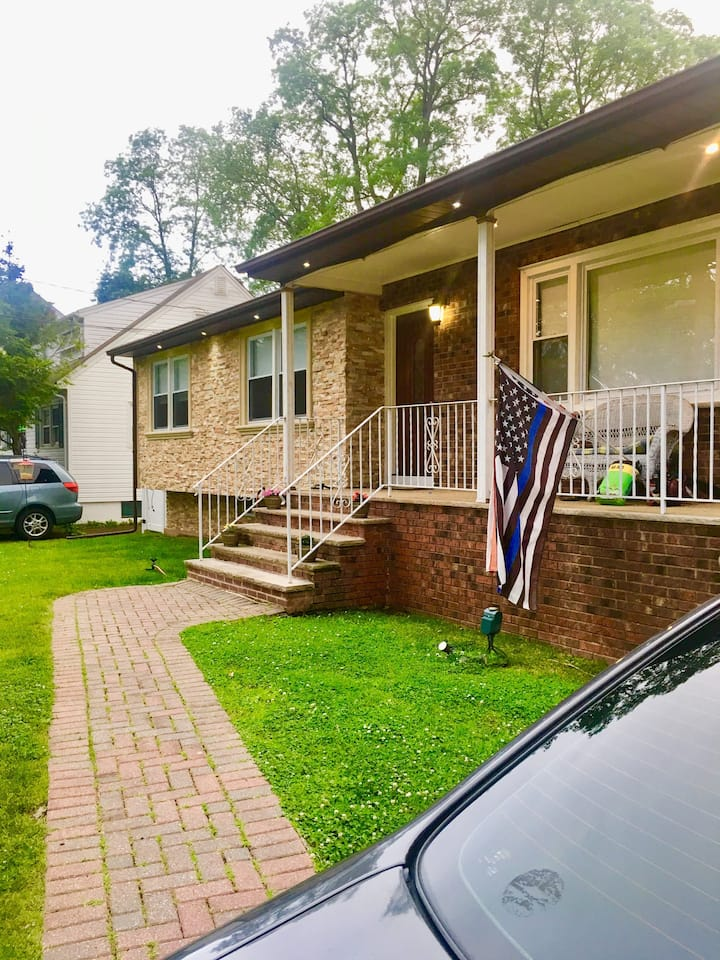 Awesome and private location with many extras