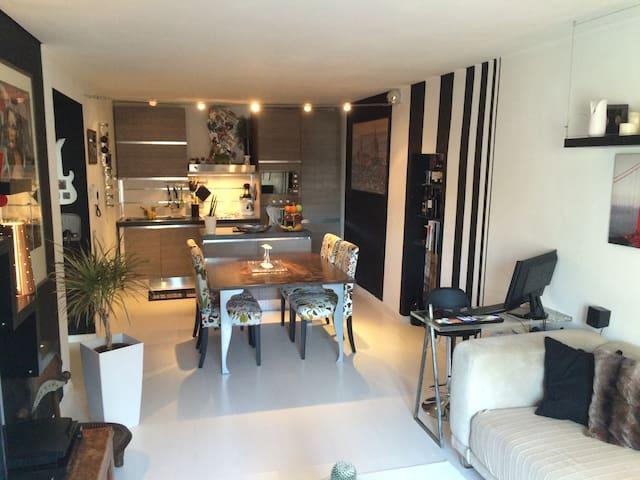 APPARTAMENTO PIETRASANTA  - Pietrasanta - Apartament
