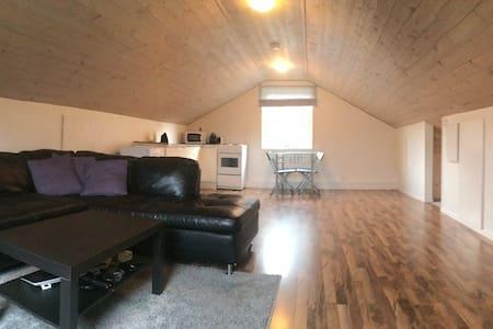 Freestanding apartment - Haugesund