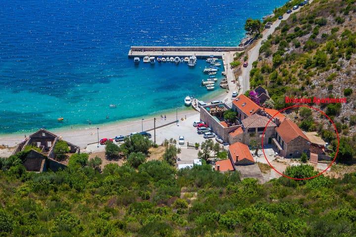 "Apartman ""Buža"" Brsečine, Dubrovnik"