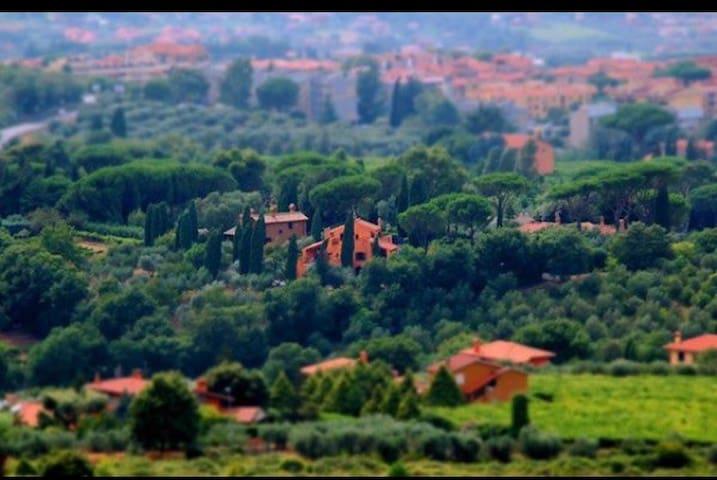 B&B La Gioia - Monte Porzio Catone - Willa