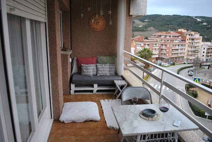 Only 30 min with car to Barcelona - Sant Cebrià de Vallalta - Flat