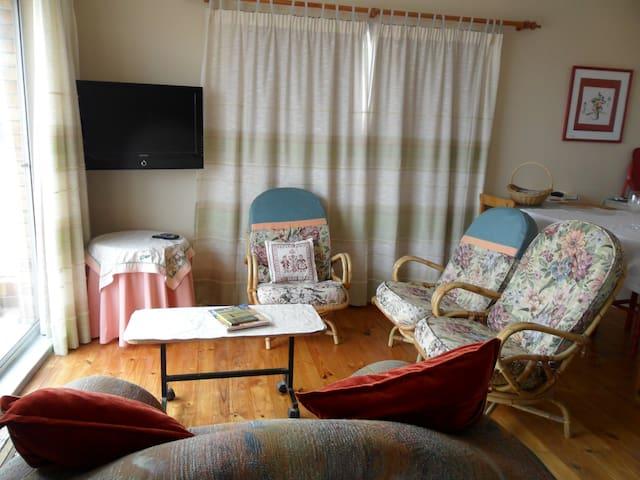Breakaway Self Catering Apartment - Yzerfontein - Apartment