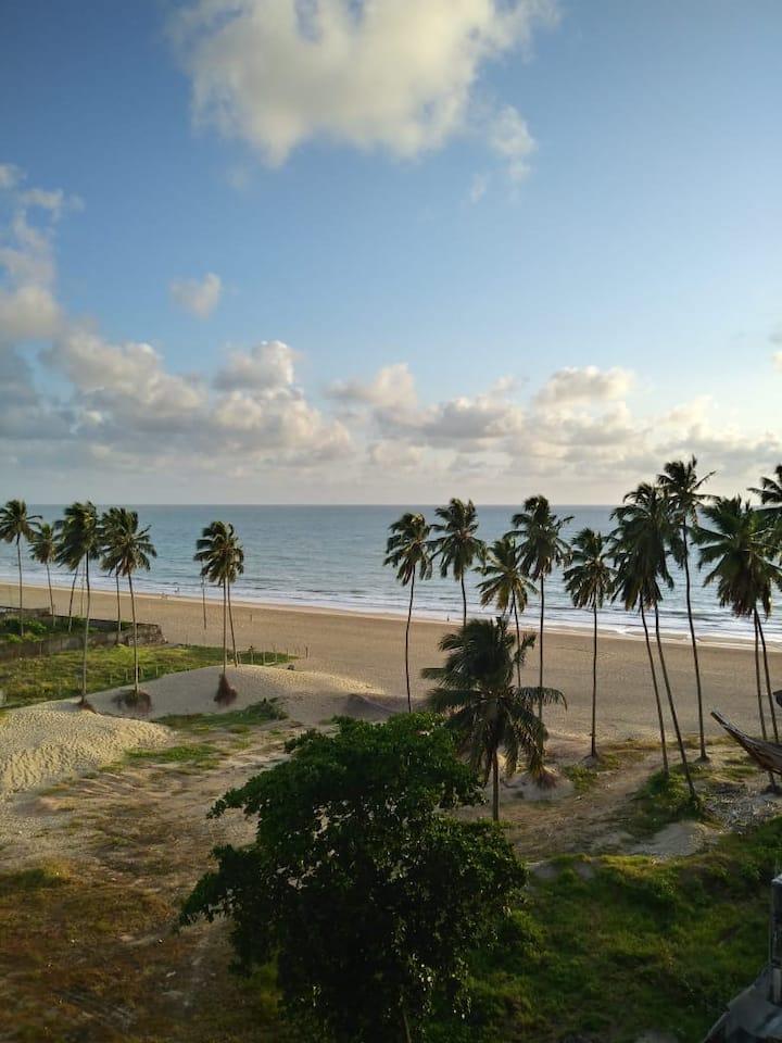 Excelente Apto Piedade - vista mar - 50m da praia