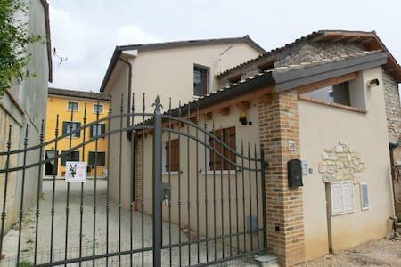 casa indipendente - Paderno del Grappa - Ház