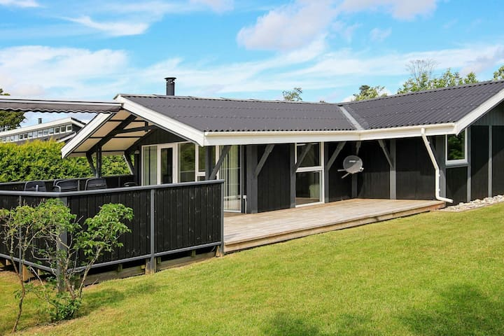 Superb Holiday Home in Storvorde with Terrace