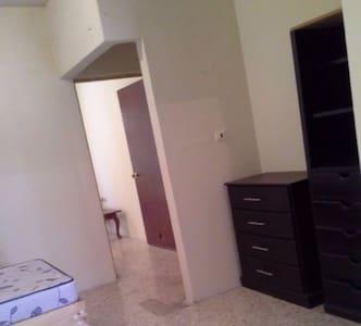 Departamento en Linares, NL, Mex - Linares - 公寓