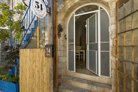 Rashbi 54 Guesthouse