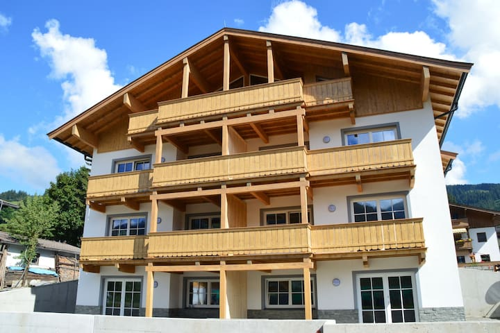 Modern Apartment in Brixen im Thale near Ski Area