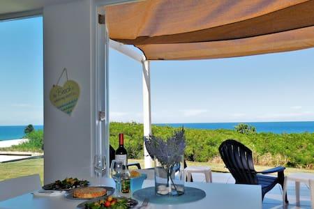 Modern Ocean View Villa Nisa