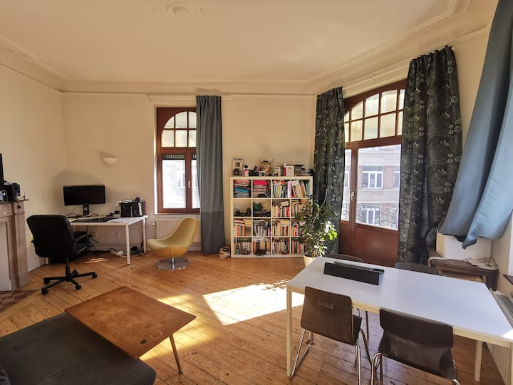 Single room in Ixelles