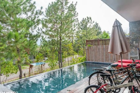 Amazing Flamingo 3BR villa with private pool