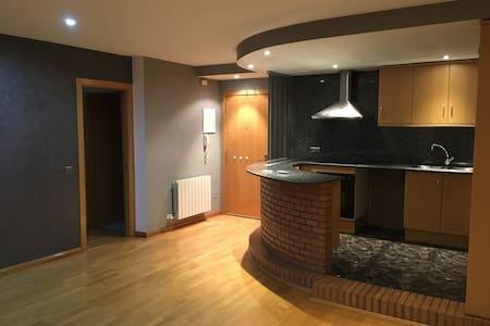 Niuet a 10' de Girona, Bordils - Bordils - Wohnung