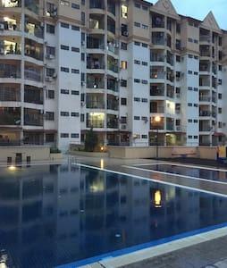 9to5 Condo - Kuala Lumpur - Apartamento