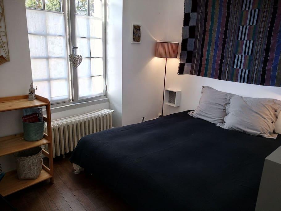 petit havre de paix en plein coeur de poitiers appartements louer poitiers nouvelle. Black Bedroom Furniture Sets. Home Design Ideas