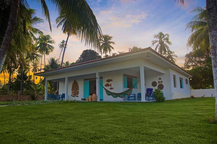 Casa/Sítio em Antunes Maragogi Alagoas