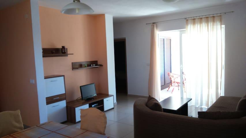 Apartman Urem 1