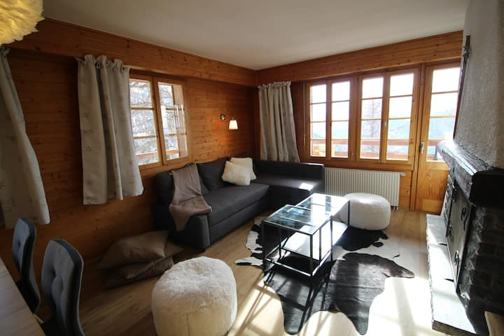 CDE 33_Appartement_2 chambres_4-6 personnes