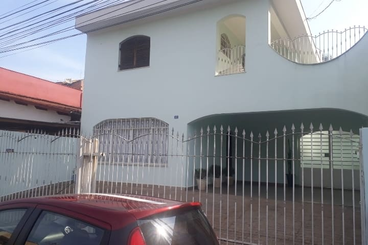 Casa Bosque Maia