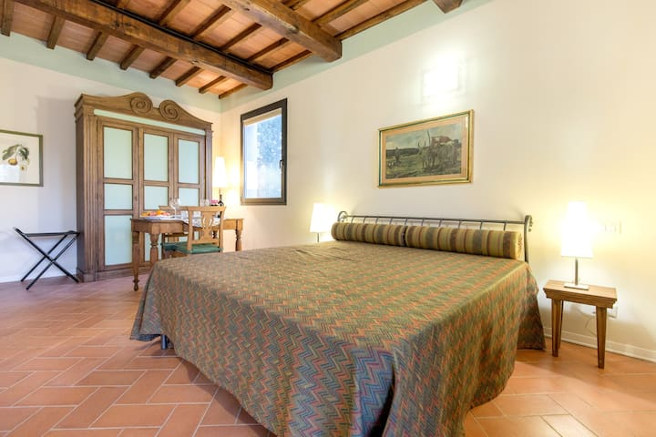 In the heart of Florence's countryside 2 - Molino del Piano - Apartment