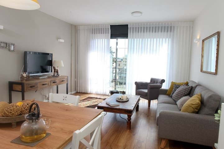 The Flea Market boutique apartment - Tel Aviv-Yafo - Lägenhet