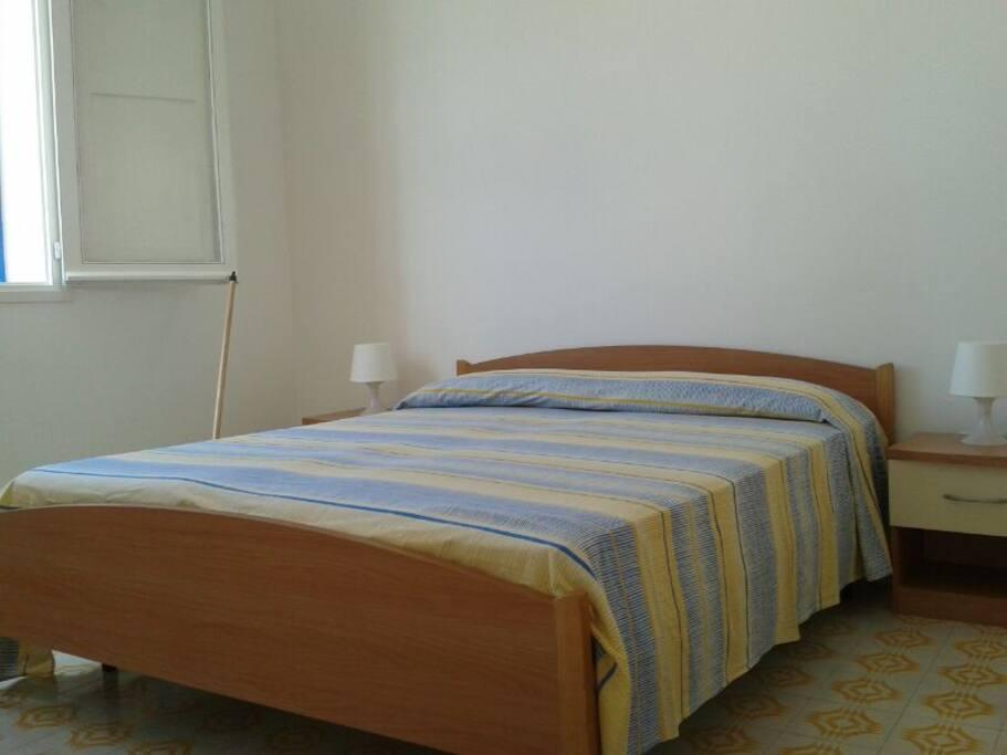 1 camera da letto