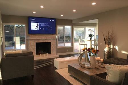 Private Room in South Orange County, California - Mission Viejo - Hus