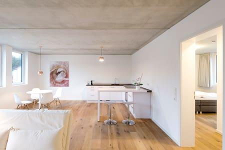 2-Zi.-Wohnung im Zentrum, ca. 69 m² - Coburg - Apartamento