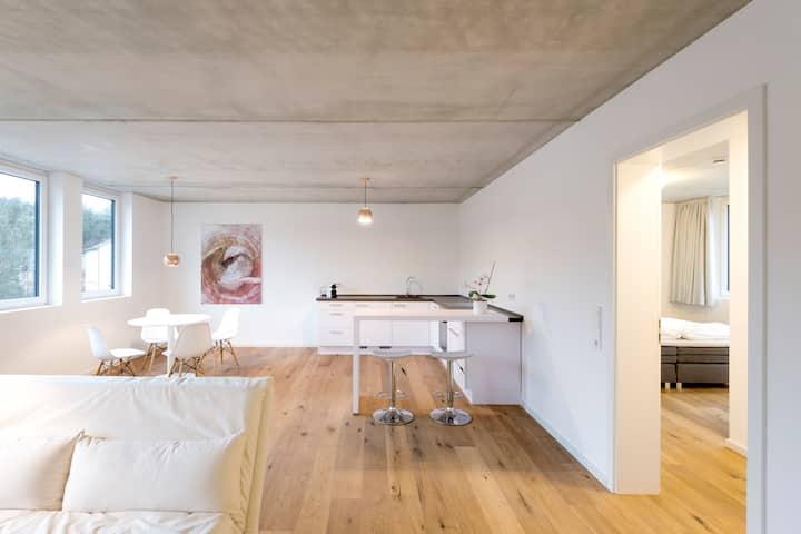 2-Zi.-Wohnung im Zentrum, ca. 69 m²