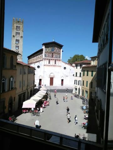 Suite San Frediano